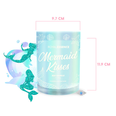 Mermaid Kisses (Candle)