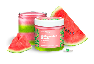 Watermelon Crush (Bath Crumble)