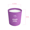 Grape Soda Mini Candle 40g