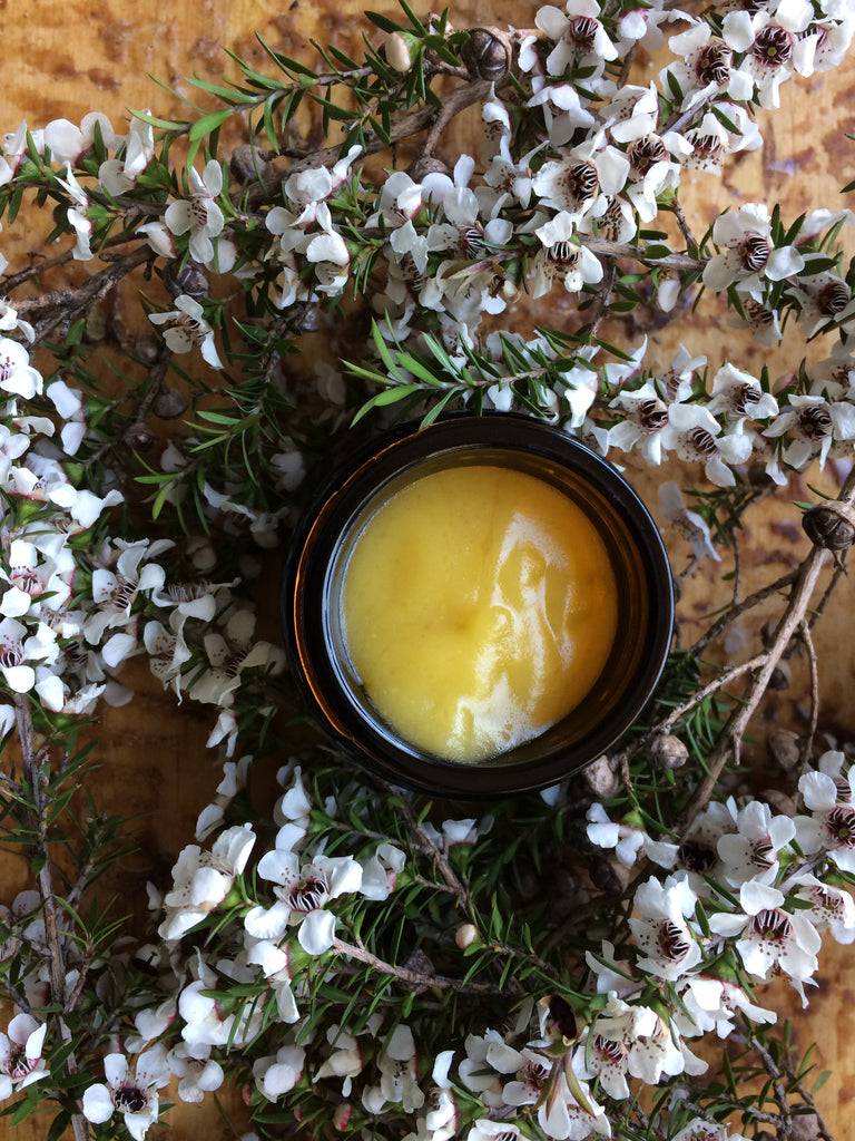 Moisturising Face Balm for Oily Skin