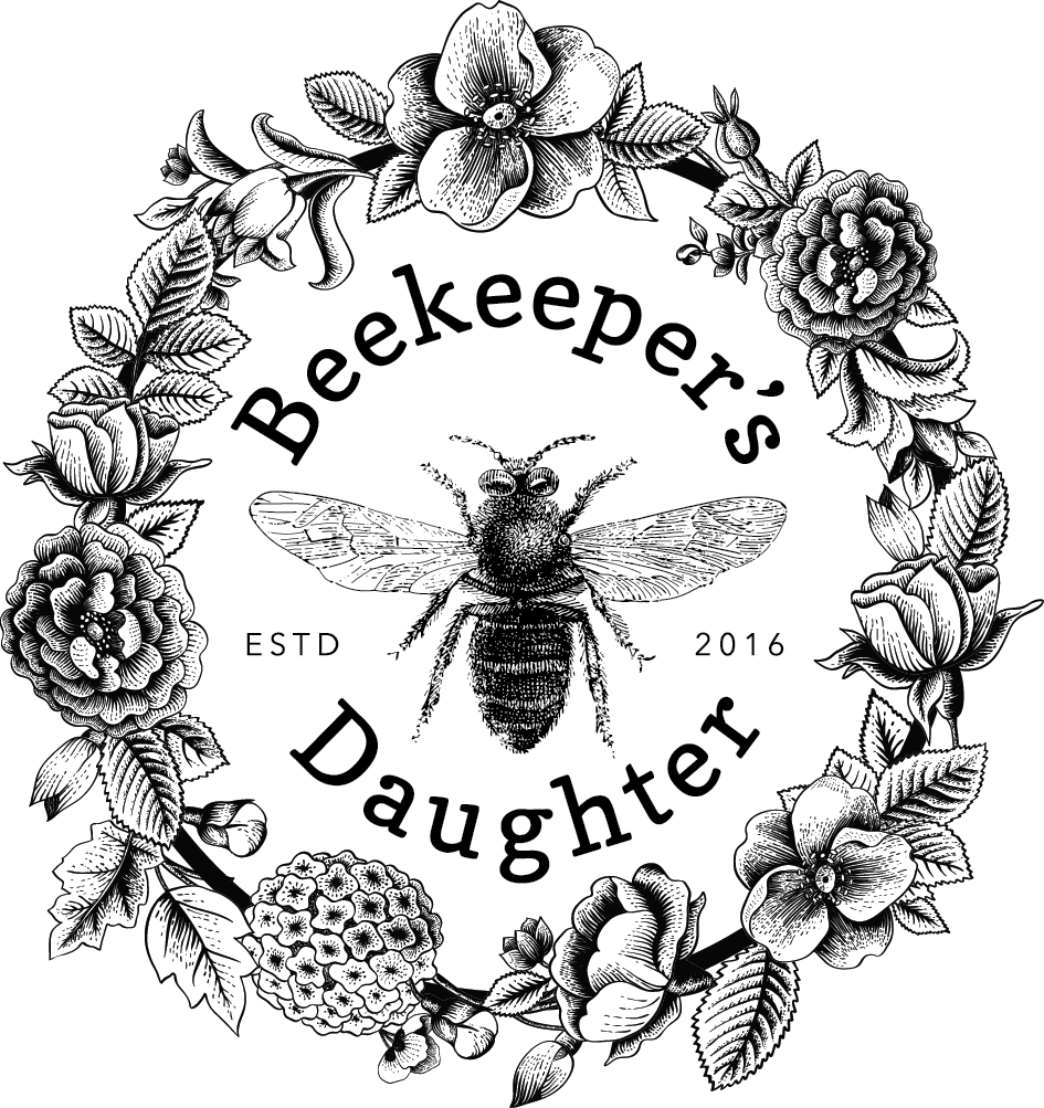 Beekeeper's Daughter