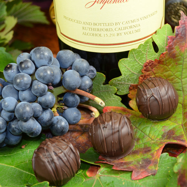 Napa Valley Chocolate Company - Your Personal Chocolatier