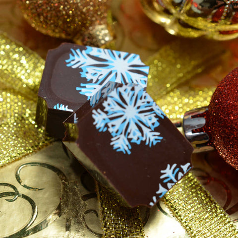 Holiday Chocolate Truffle Collection