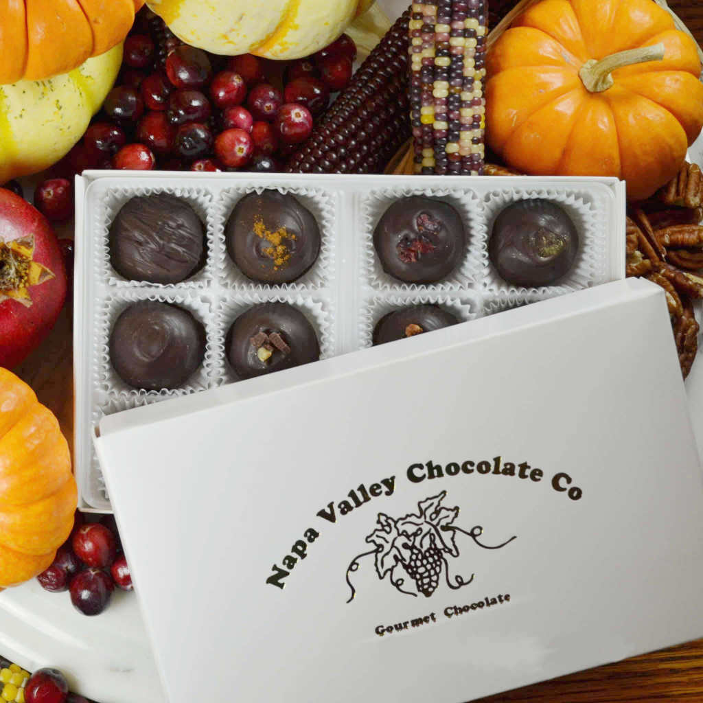 Harvest Chocolate Truffle Collection