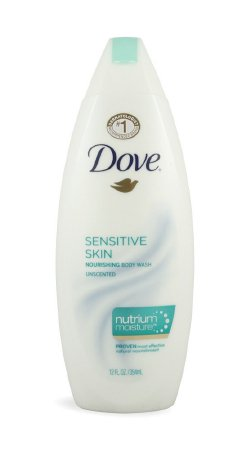 Body Wash Dove Sen 12 Oz 1/Ea (Sold per PIECE) by McKesson