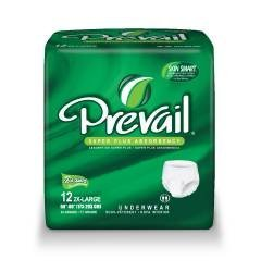 Prevail Protective Underwear - 2X Large - 24 ct.