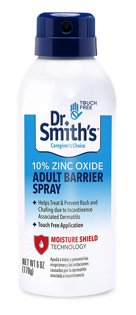 Dr Smith's Premium Adult Barrier Spray - 6 oz Spray Can