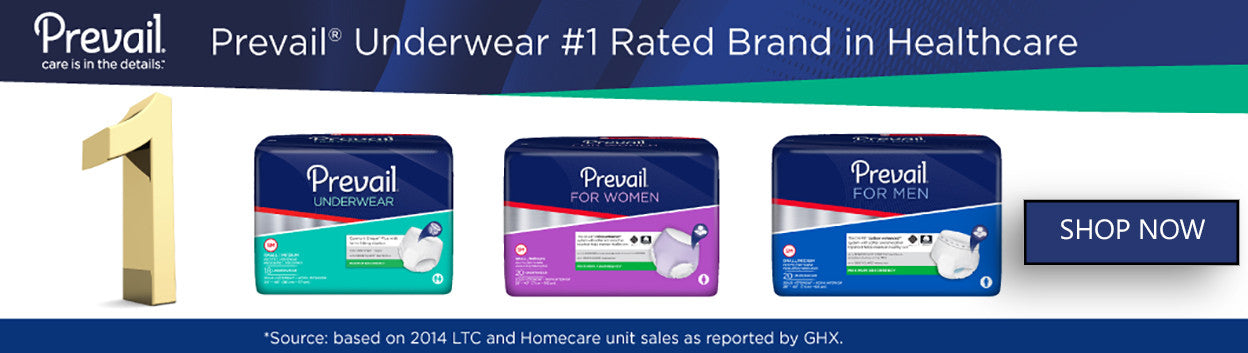 Prevail Products | 3 Kings Medical Supplies