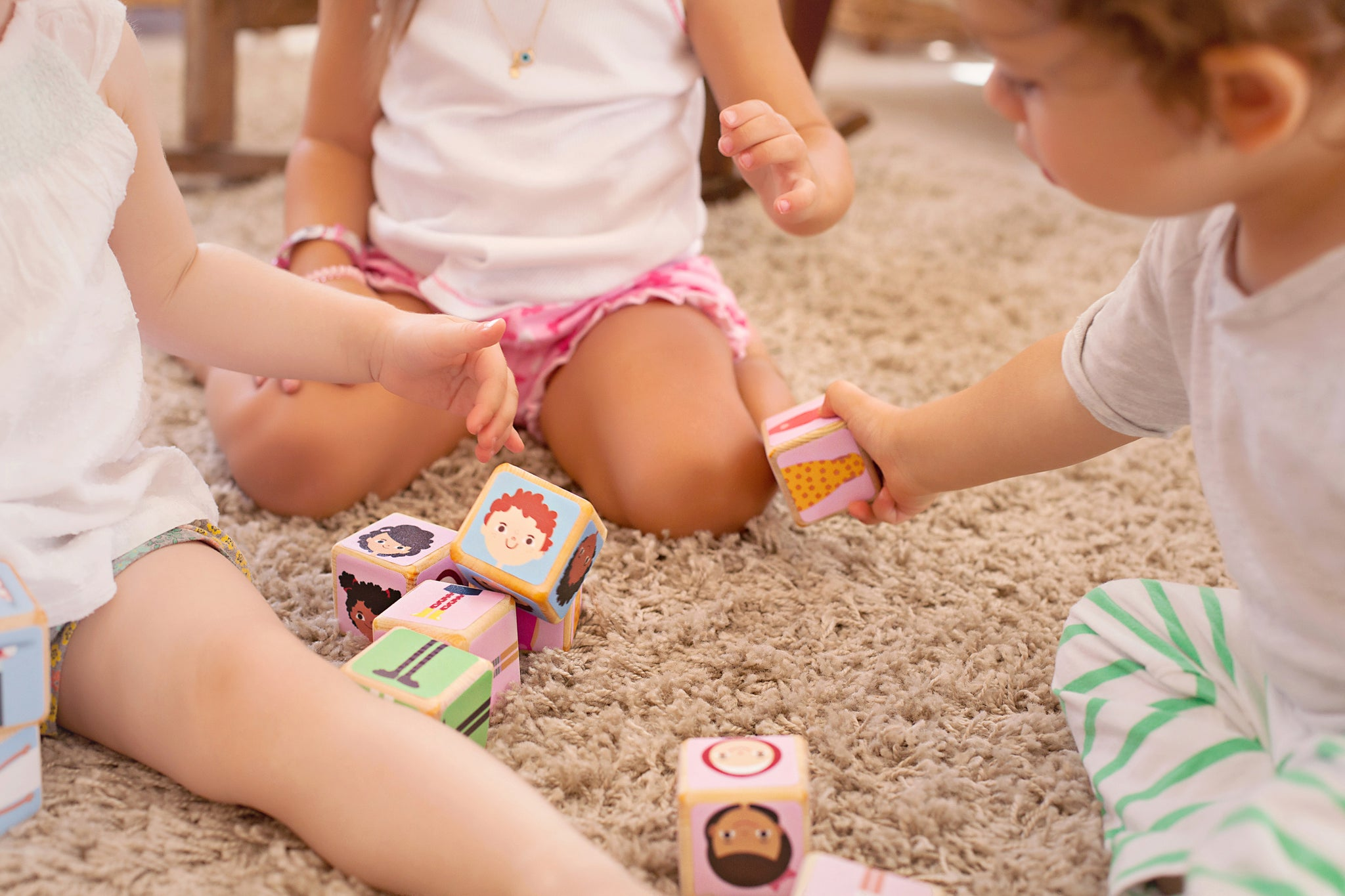 How it all started: the story of Bubu & Lulu Toys.