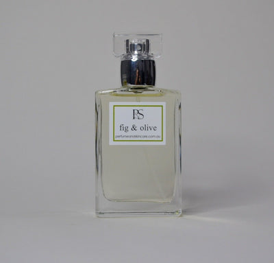 Fig & Olive Perfume Spray