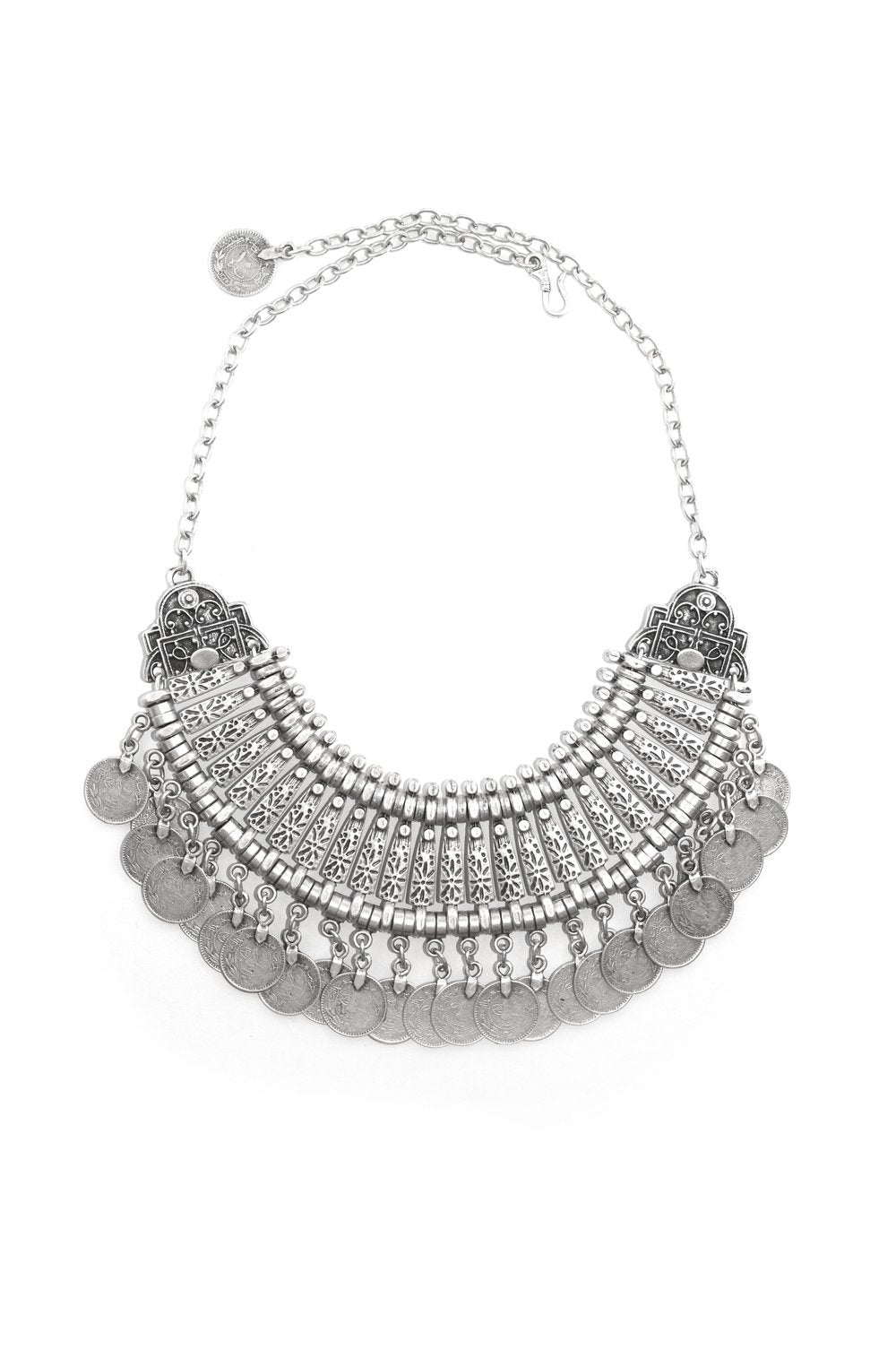 Azakeya Necklace