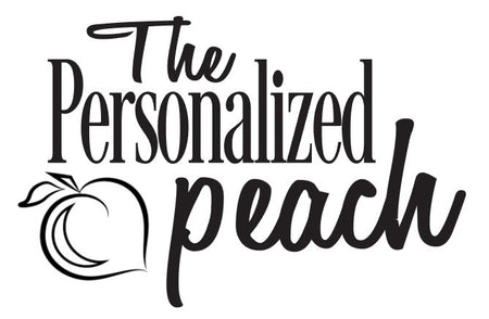 The Personalized Peach