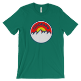 Colorado Sunset Cotton shirt