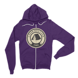 Room With A View Hoodie Zipper
