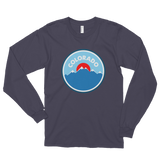 Colorado Winter Long sleeve t-shirt (unisex)