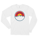 Colorado Sunset Long sleeve