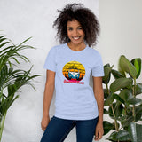 Summer Camp Heather T-Shirt