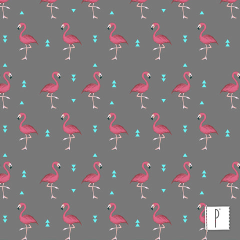 Pop Flamingo