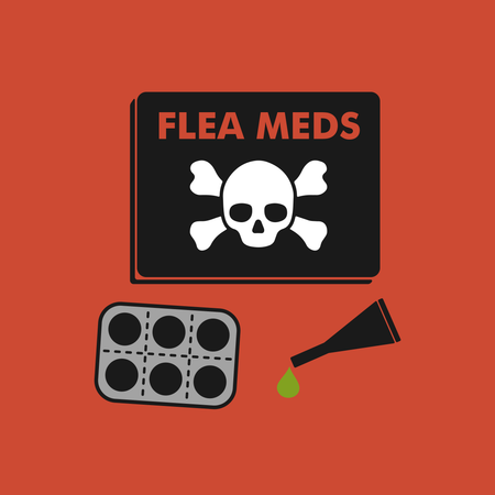 The Truth About Flea & Tick Medicine