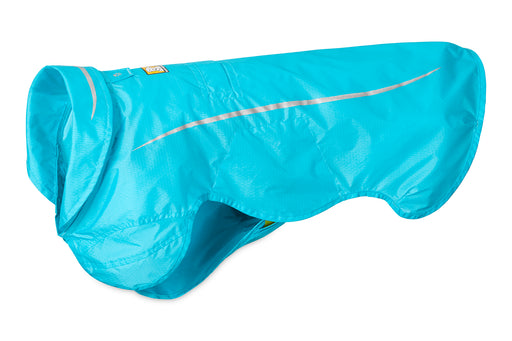 Ruffwear® | Wind Sprinter™ Windbreaker Dog Jacket - Blue Atoll