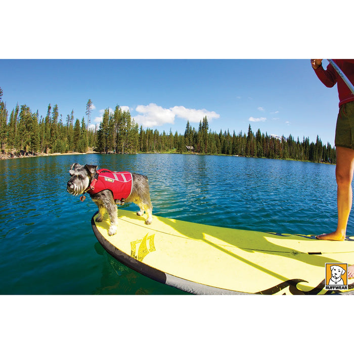 Ruffwear® | K-9 Float Coat™ Dog Life Jacket