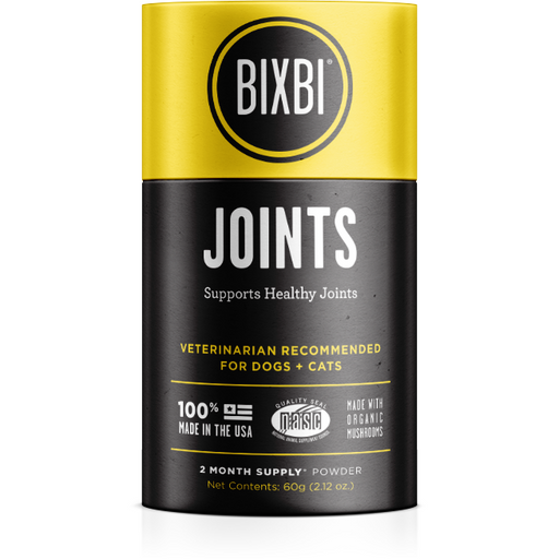 Bixbi® | Joints Supplement for Dogs & Cats