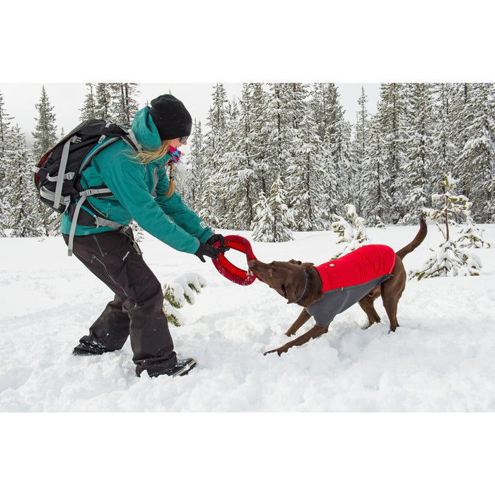 Ruffwear® | Powder Hound™ Hybrid Insulated Dog Jacket