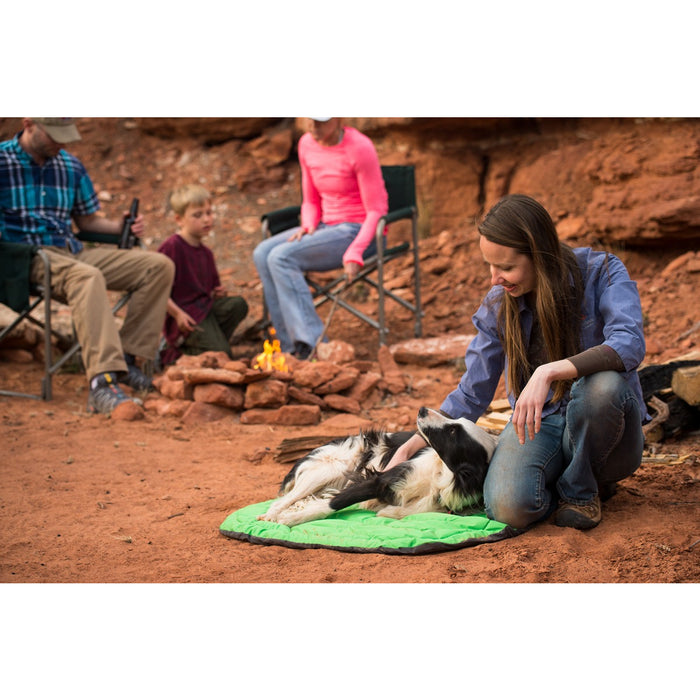 Ruffwear® | Highlands Bed™ Portable Backpacking Dog Bed