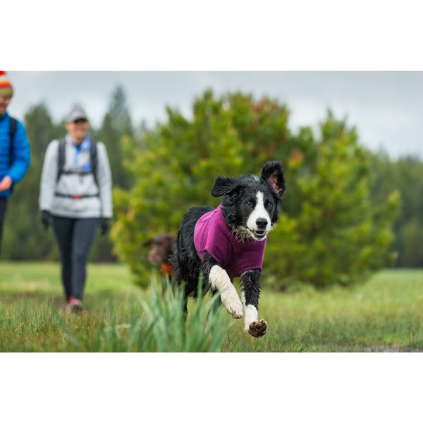 Ruffwear® | Fernie™ Sweater Knit Fleece Dog Jacket