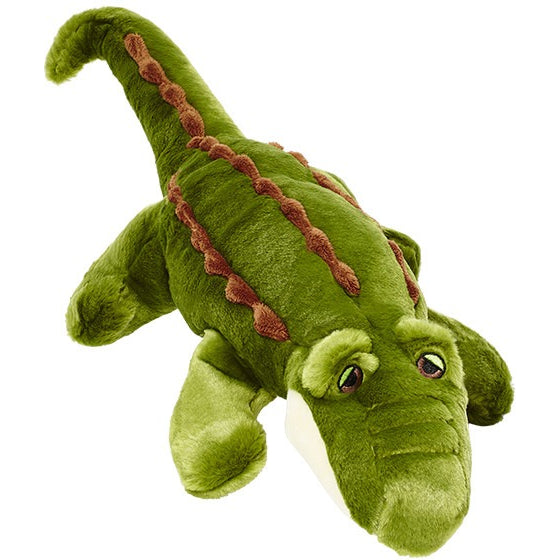 Fluff & Tuff® Dog Toy | Big Daddy Gator