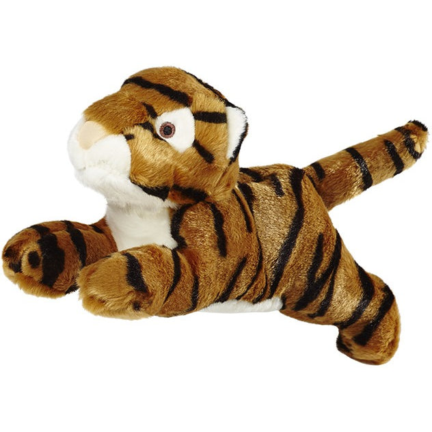 Fluff & Tuff® Dog Toy | Boomer the Tiger