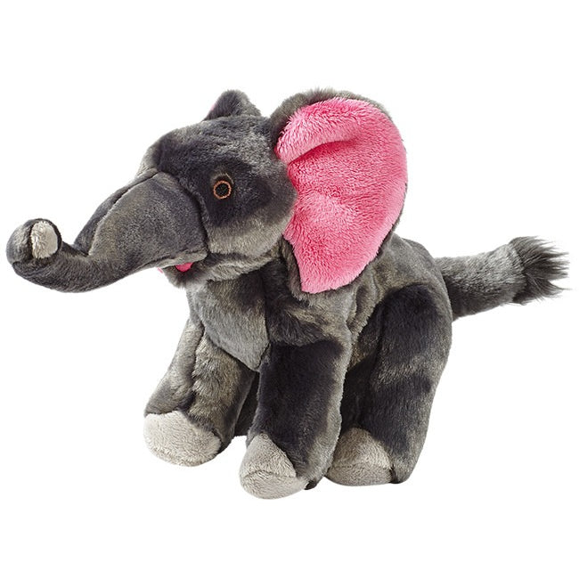 Fluff & Tuff® Dog Toy | Edsel the Elephant