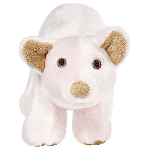 Fluff & Tuff® Dog Toy | Petey the Pig
