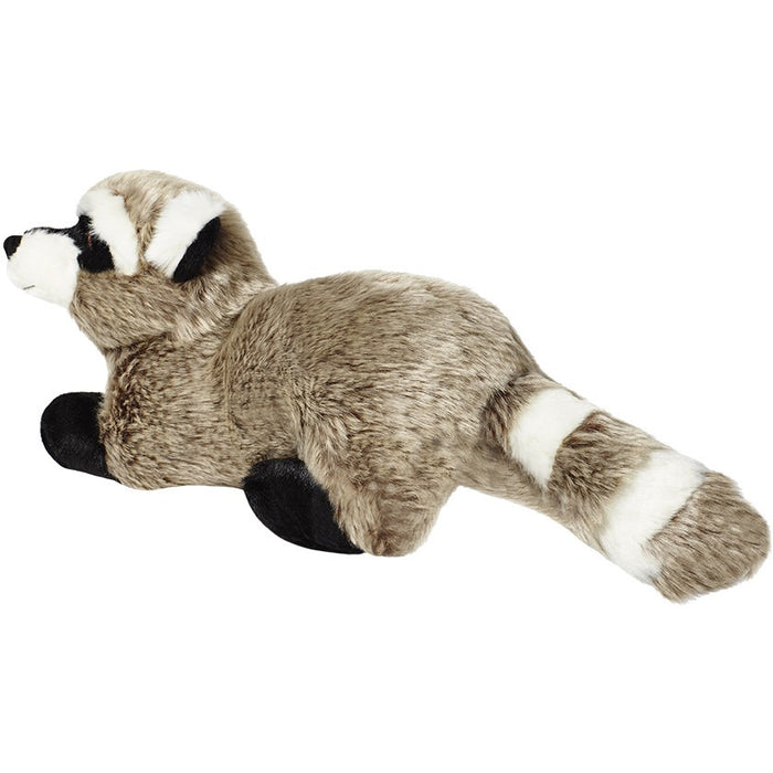 Fluff & Tuff® Dog Toy | Rocket the Raccoon