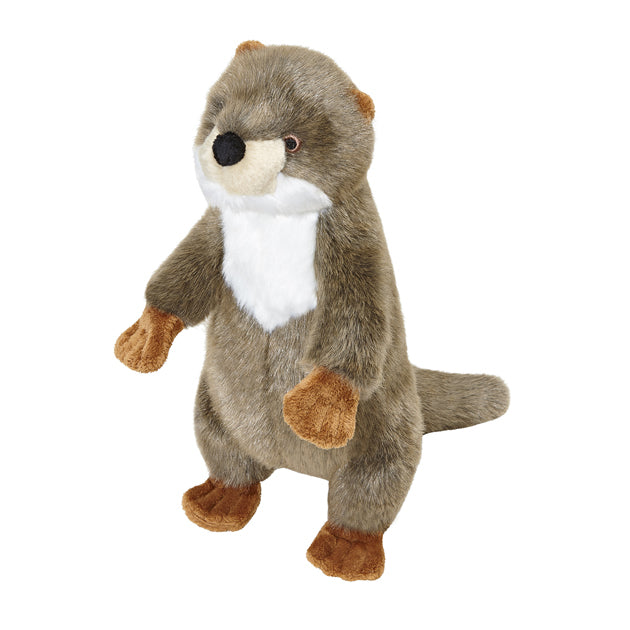 Fluff & Tuff® Dog Toy | Harry the Otter