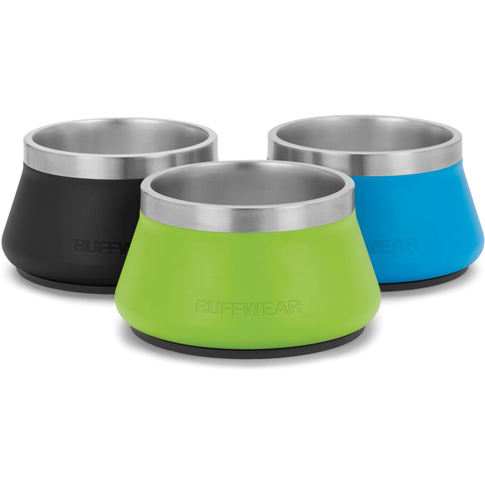 Ruffwear® | Basecamp™ Stainless Steel Dog Bowl