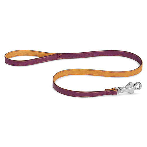 Ruffwear® | Frisco™ Full-Grain Leather Dog Leash