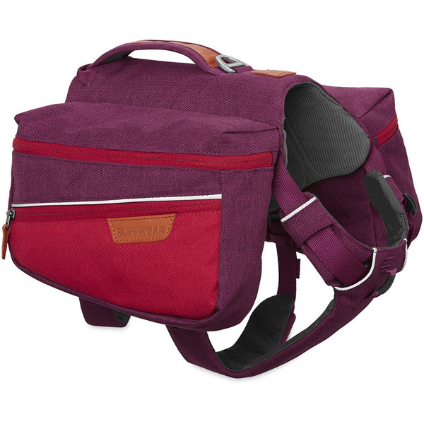 Ruffwear® | Commuter™ Pack Rucksack-Inspired Dog Pack