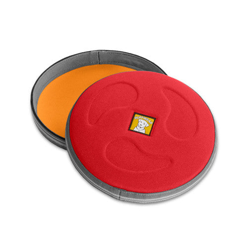 Ruffwear® | Hover Craft™ Long Distance Flying Disc