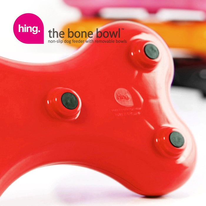 Hing | The Bone Bowl™ - Pink