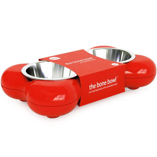 Hing | The Bone Bowl™ - Red