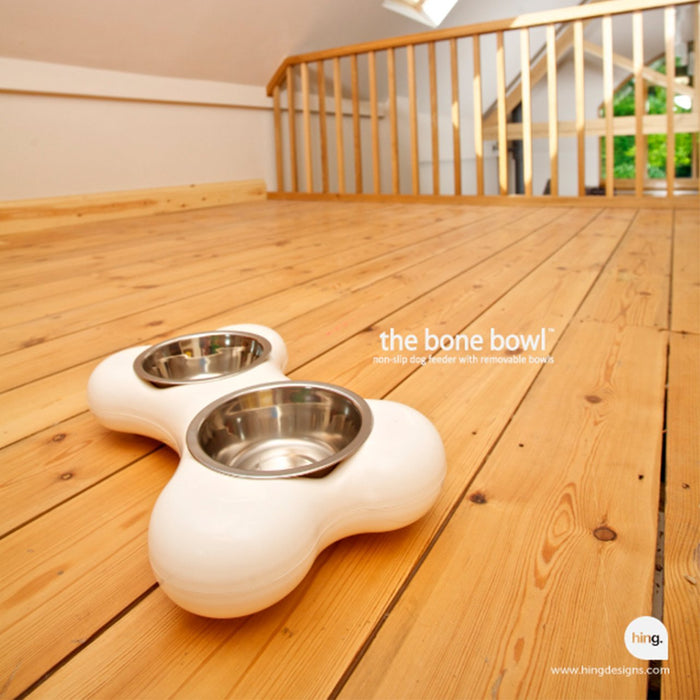 Hing | The Bone Bowl™ - White