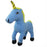 Mighty® Toys | Unicorn Plush Dog Toy