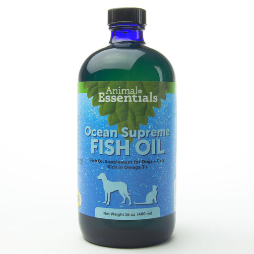 Animal Essentials | Ocean Omega Supreme Fish Oil