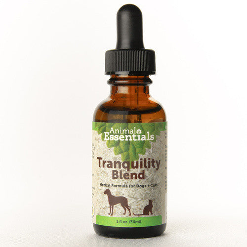 Animal Essentials | Tranquility Blend