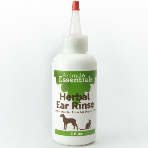 Animal Essentials | Herbal Ear Rinse
