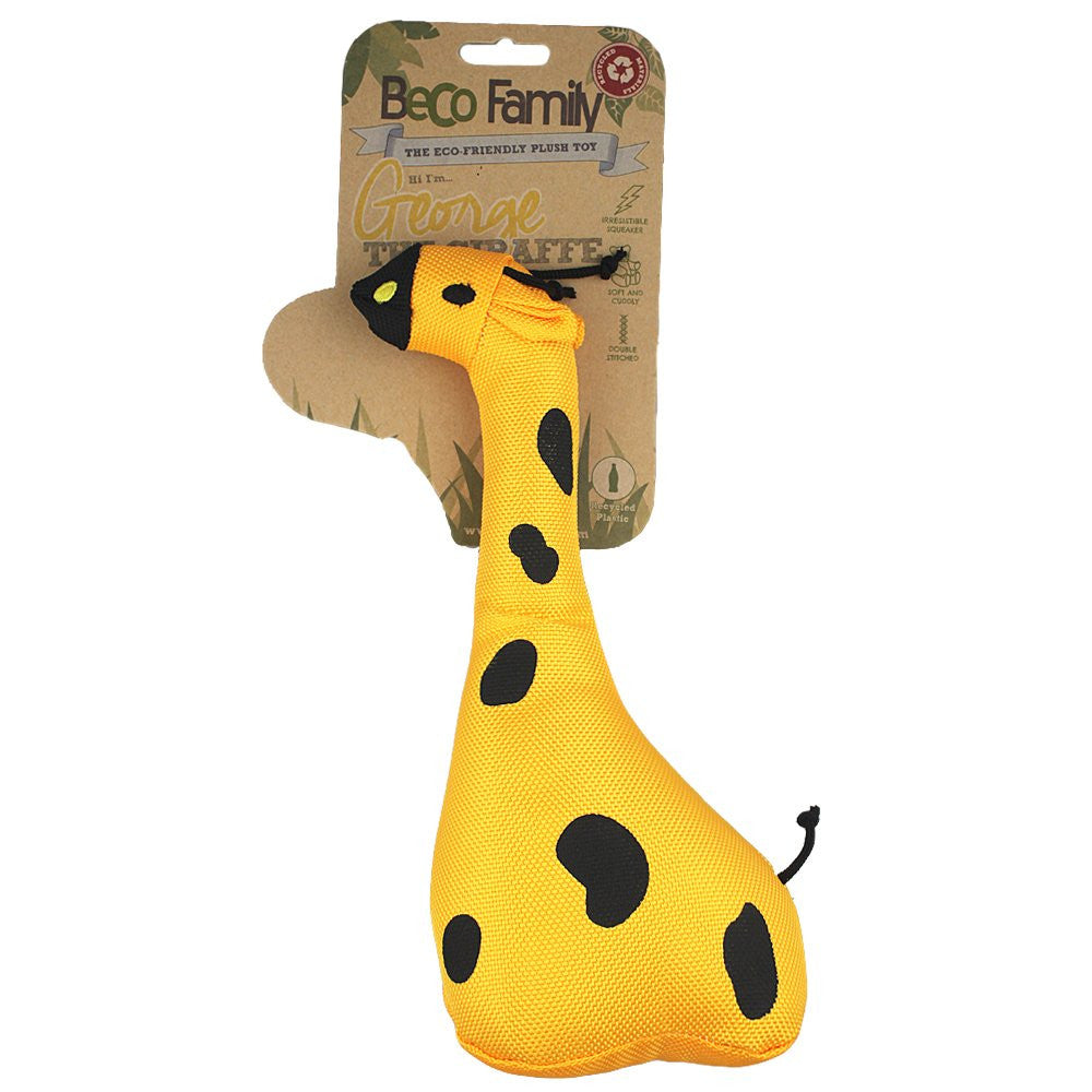 Beco | Giraffe Dog Toy