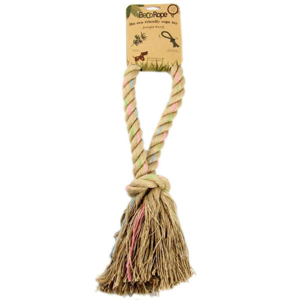 Beco | Ring Rope Dog Toy