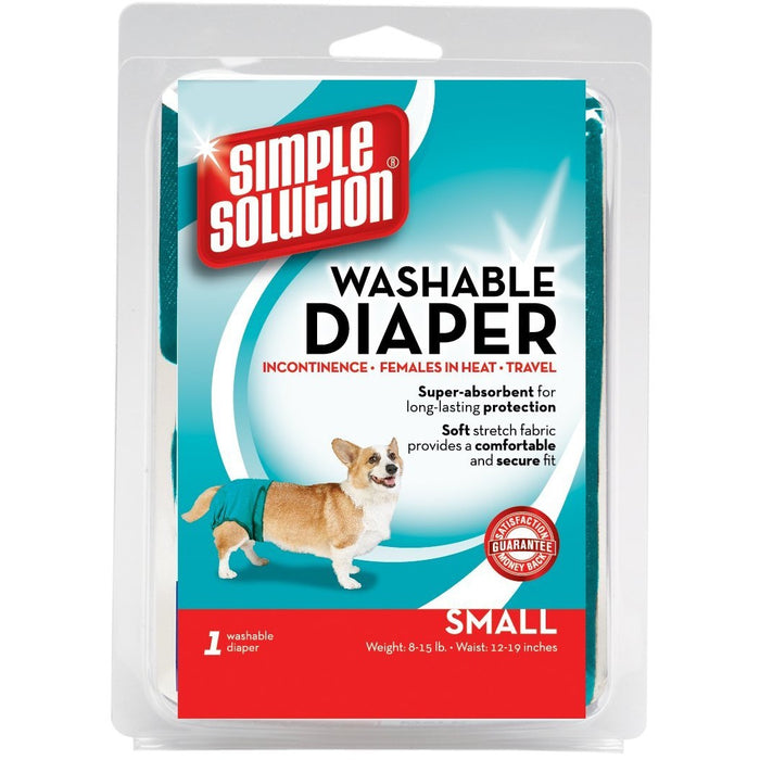 Simple Solution® | Washable Diaper