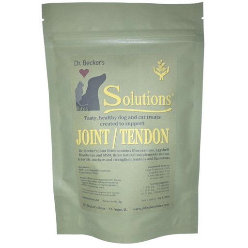Dr. Becker's | Joint Support Treats 4 oz